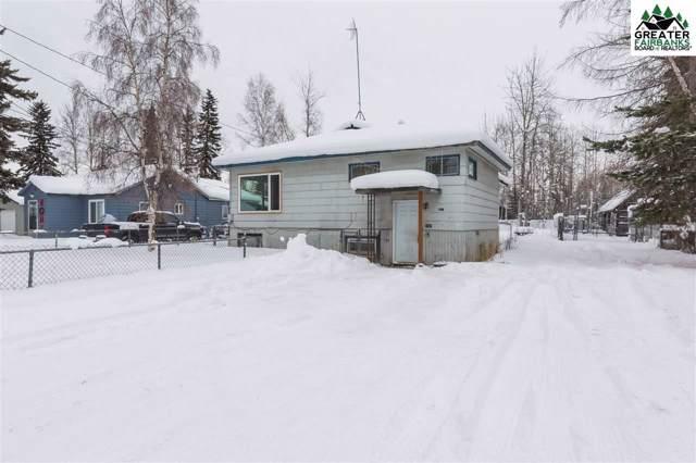 2107 Turner Street, Fairbanks, AK 99701 (MLS #141910) :: Madden Real Estate