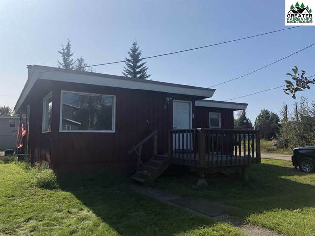 721 18TH AVENUE, Fairbanks, AK 99701 (MLS #141919) :: Powered By Lymburner Realty