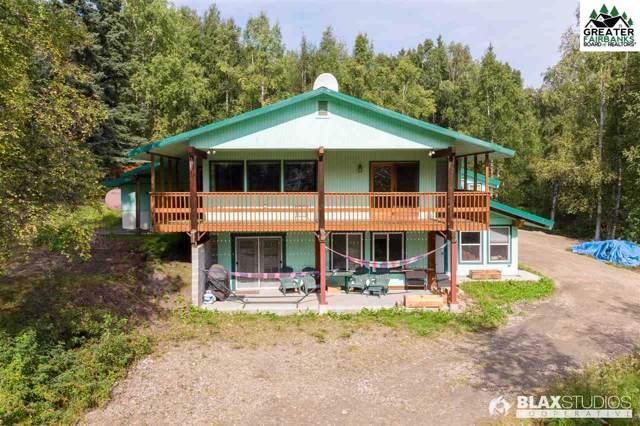2249 Okta Way, Fairbanks, AK 99709 (MLS #141922) :: Powered By Lymburner Realty