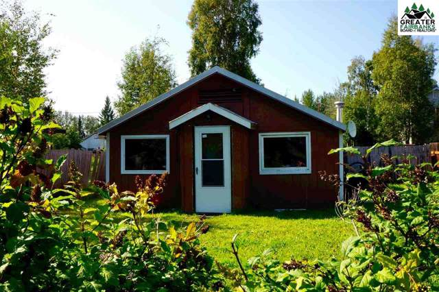 1526 Mary Ann Street, Fairbanks, AK 99701 (MLS #141924) :: Powered By Lymburner Realty