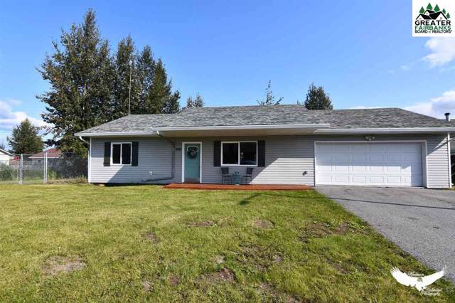 900 Shellinger Street, North Pole, AK 99705 (MLS #141928) :: Powered By Lymburner Realty
