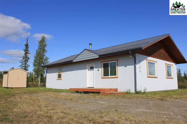 1280 Groundsel Avenue, North Pole, AK 99705 (MLS #141939) :: Powered By Lymburner Realty