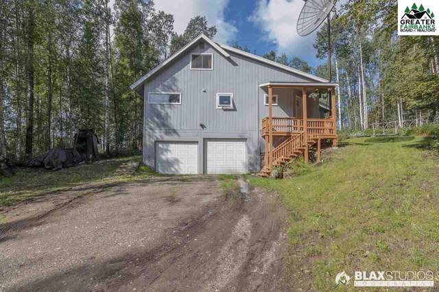 1230 Silverberry Drive, Fairbanks, AK 99712 (MLS #141944) :: Madden Real Estate
