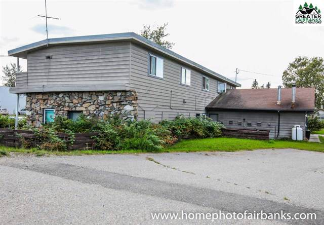 1660 Peger Road, Fairbanks, AK 99709 (MLS #141947) :: Powered By Lymburner Realty