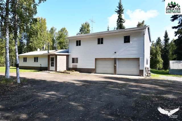 2558 Tango Drive, North Pole, AK 99705 (MLS #141953) :: Powered By Lymburner Realty