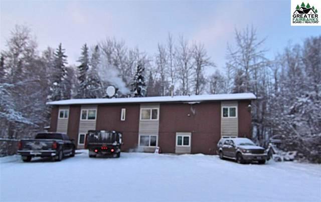 4786 Glasgow Drive, Fairbanks, AK 99709 (MLS #141958) :: RE/MAX Associates of Fairbanks