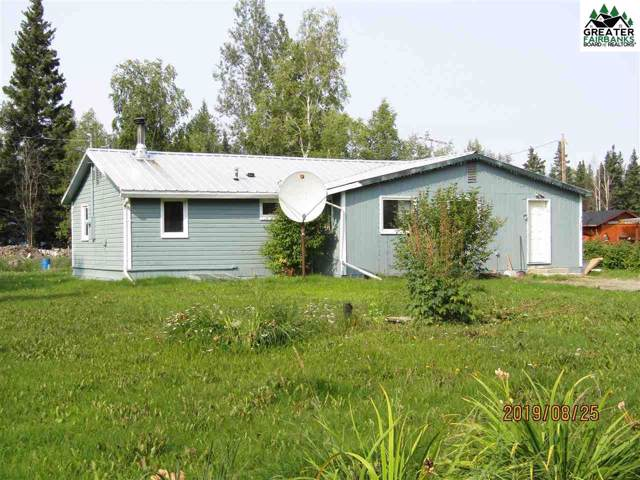 1303 Attu Drive, Delta Junction, AK 99737 (MLS #141964) :: Madden Real Estate