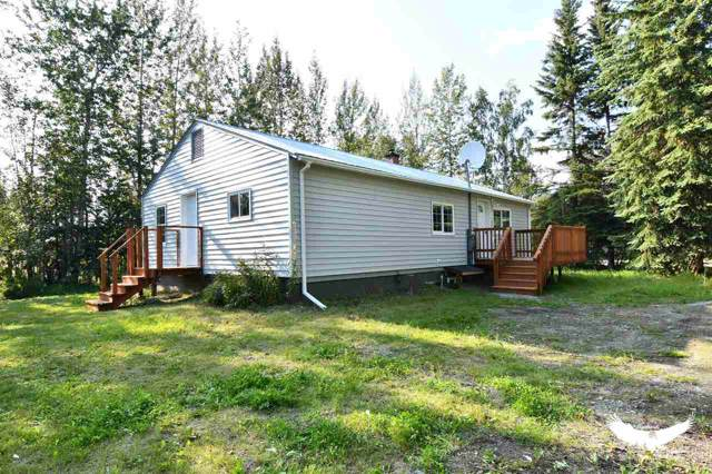 877 Faultline Avenue, North Pole, AK 99705 (MLS #141975) :: Madden Real Estate