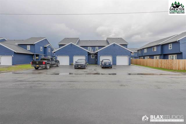 2805 Cowles Street, Fairbanks, AK 99701 (MLS #141978) :: Powered By Lymburner Realty