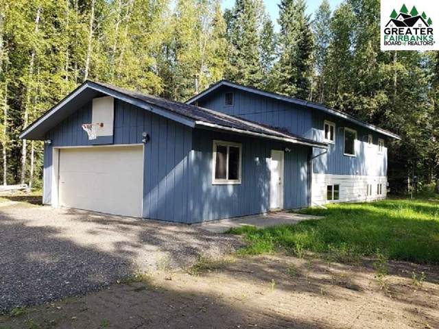 1911 Endecott Avenue, North Pole, AK 99705 (MLS #141992) :: Powered By Lymburner Realty