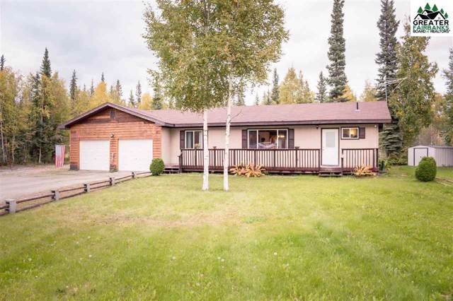 2074 Tops Street, North Pole, AK 99705 (MLS #141996) :: Madden Real Estate