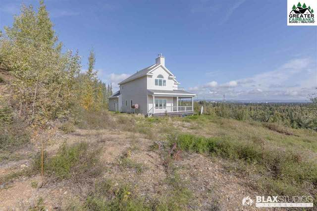 745 Staffordshire Road, Fairbanks, AK 99709 (MLS #142009) :: Madden Real Estate