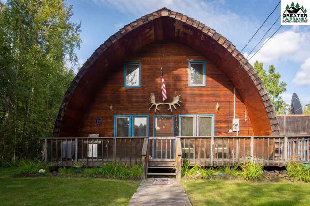 1450 Still Valley Road, North Pole, AK 99705 (MLS #142019) :: Powered By Lymburner Realty