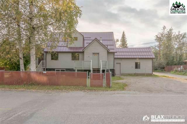 474 Trainor Gate, Fairbanks, AK 99701 (MLS #142021) :: Powered By Lymburner Realty