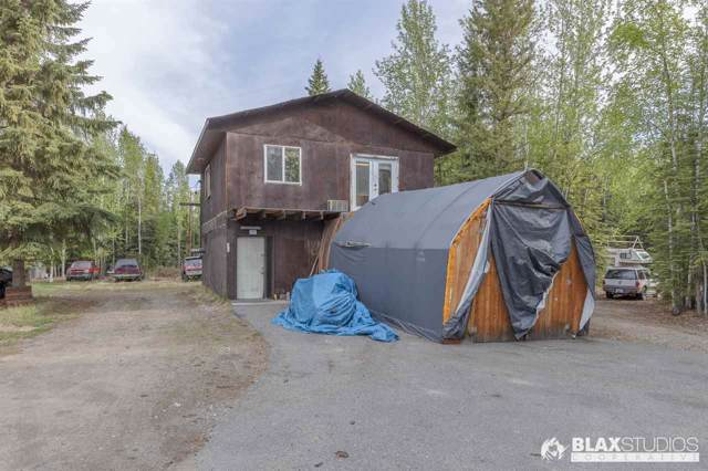 2580 Roland Road, Fairbanks, AK 99709 (MLS #142026) :: Madden Real Estate