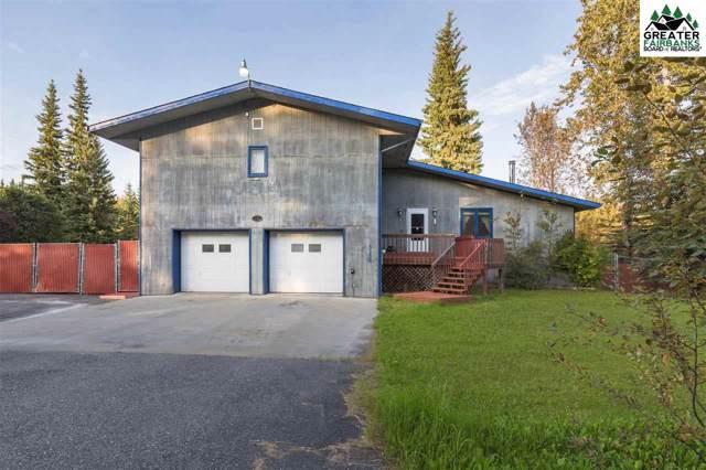 3250 Kris Kringle Drive, North Pole, AK 99705 (MLS #142029) :: Madden Real Estate