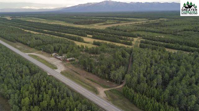 6274 Alaska Highway, Delta Junction, AK 99737 (MLS #142030) :: RE/MAX Associates of Fairbanks