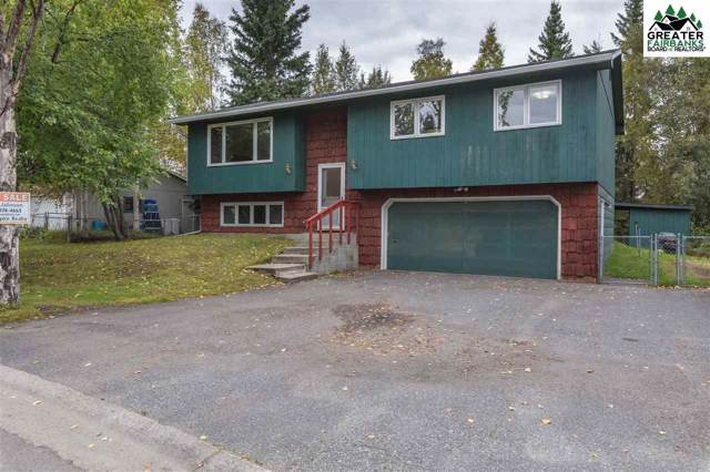 3286 Jefferson Drive, Fairbanks, AK 99709 (MLS #142031) :: Madden Real Estate