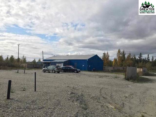 2395 Tamara Avenue, Fairbanks, AK 99709 (MLS #142044) :: Powered By Lymburner Realty