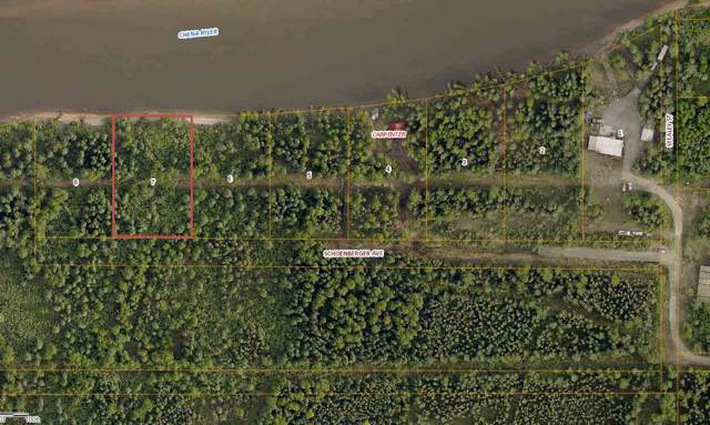 NHN Schoenberger Avenue, Fairbanks, AK 99709 (MLS #142051) :: Madden Real Estate