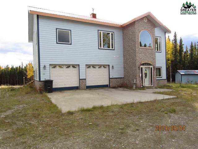 3915 E Cranberry Drive, Delta Junction, AK 99737 (MLS #142055) :: Madden Real Estate
