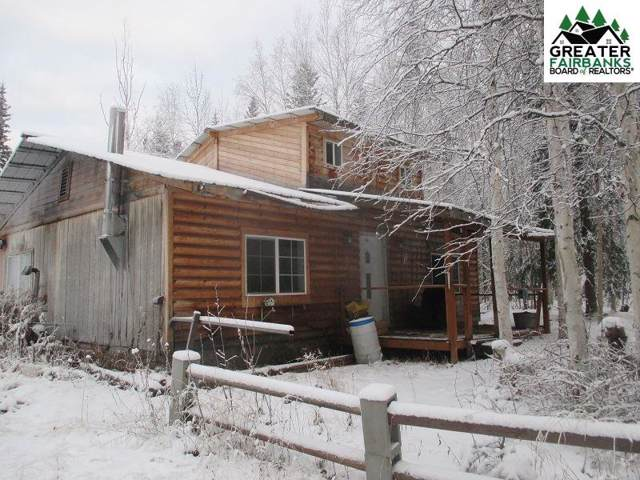 1630 Woodpecker Lane, Fairbanks, AK 99712 (MLS #142058) :: Madden Real Estate