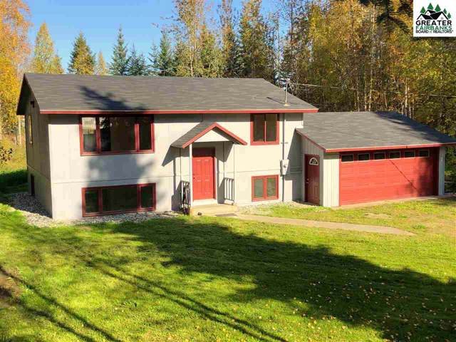 1814 Bobanna Lane, North Pole, AK 99705 (MLS #142065) :: Powered By Lymburner Realty