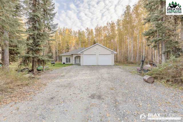 2495 Bradway Road, North Pole, AK 99705 (MLS #142079) :: Powered By Lymburner Realty