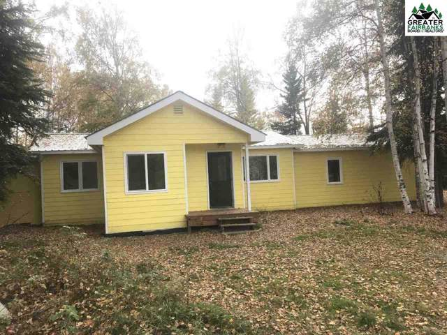 3267 Laurance Road, North Pole, AK 99705 (MLS #142085) :: Madden Real Estate