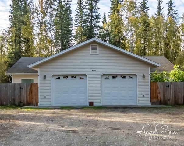 1867 Bobanna Lane, North Pole, AK 99705 (MLS #142088) :: RE/MAX Associates of Fairbanks