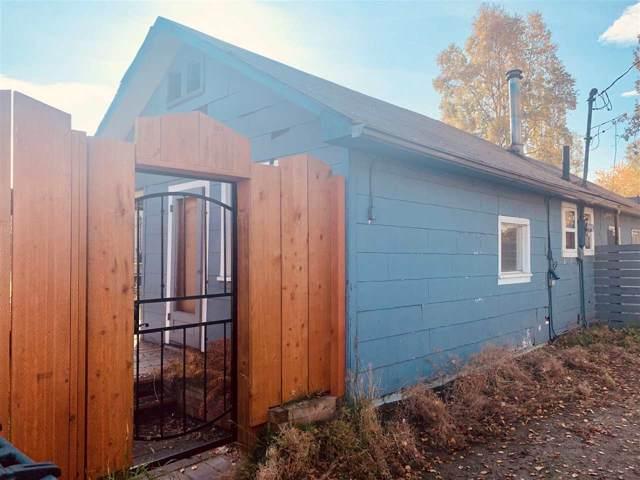 103 Ina Street, Fairbanks, AK 99701 (MLS #142091) :: Powered By Lymburner Realty