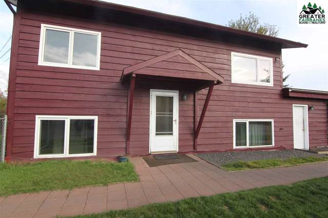 1034 27TH AVENUE, Fairbanks, AK 99701 (MLS #142092) :: Madden Real Estate