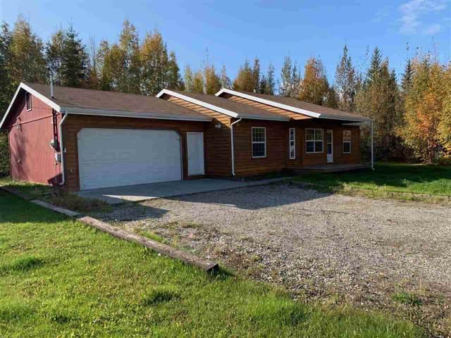 2525 Ronnie Court, North Pole, AK 99705 (MLS #142093) :: RE/MAX Associates of Fairbanks