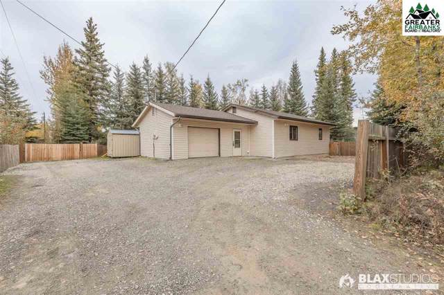 844 Middleton Avenue, North Pole, AK 99705 (MLS #142095) :: Powered By Lymburner Realty