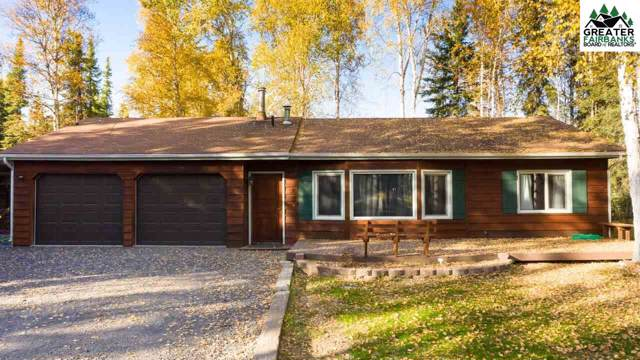 3742 Aune Court, North Pole, AK 99705 (MLS #142099) :: Madden Real Estate