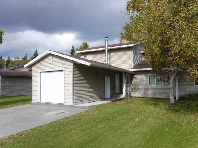 1306 Hampstead Avenue, Fairbanks, AK 99701 (MLS #142100) :: Madden Real Estate
