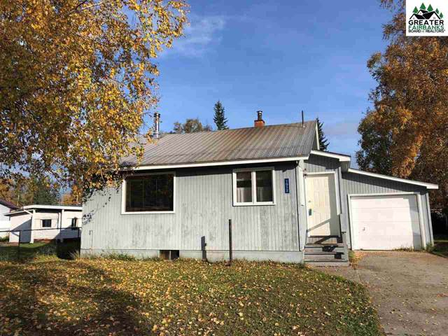 1912 Carr Avenue, Fairbanks, AK 99709 (MLS #142103) :: Madden Real Estate