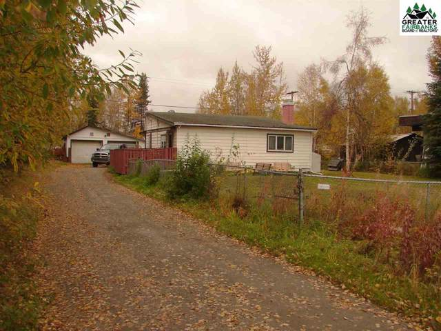 1960 Alaska Way, Fairbanks, AK 99701 (MLS #142110) :: Madden Real Estate