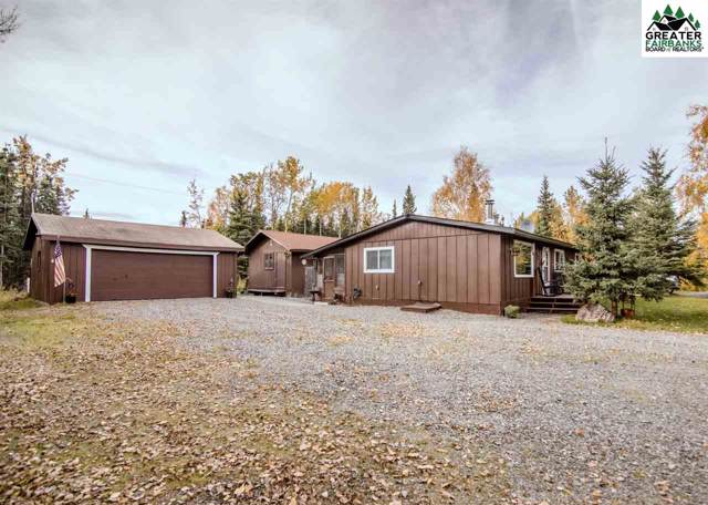153 E Street, Anderson, AK 99744 (MLS #142123) :: RE/MAX Associates of Fairbanks
