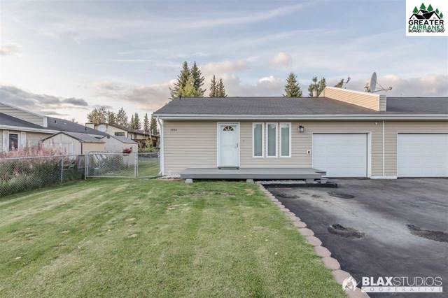 2958 S Kobuk Avenue, Fairbanks, AK 99709 (MLS #142132) :: Powered By Lymburner Realty