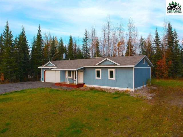 2469 Baby Bell Drive, North Pole, AK 99705 (MLS #142133) :: Madden Real Estate