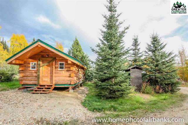 476 Alpha Way, Fairbanks, AK 99709 (MLS #142140) :: Powered By Lymburner Realty