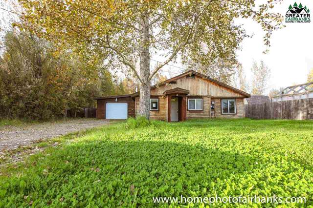 2720 Perimeter Drive, North Pole, AK 99705 (MLS #142149) :: RE/MAX Associates of Fairbanks