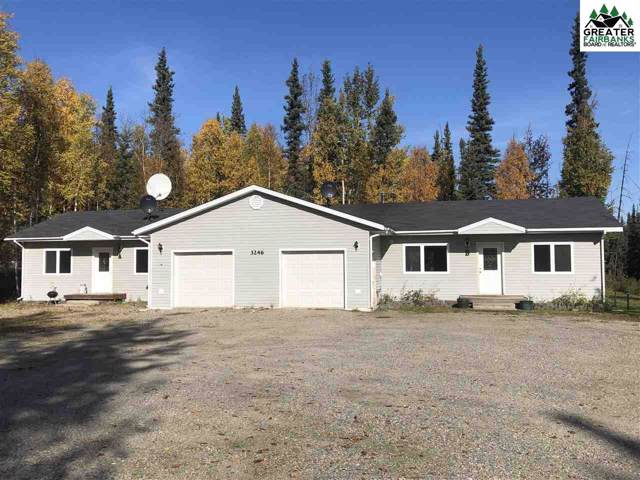 3246 Storey Drive, North Pole, AK 99705 (MLS #142153) :: Madden Real Estate