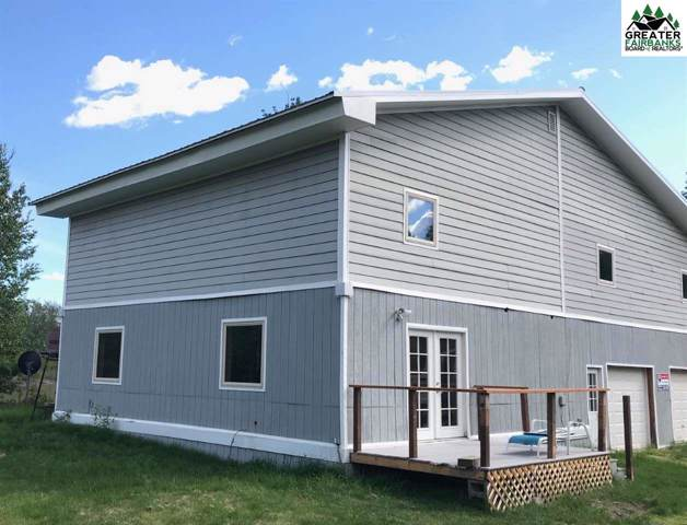 1920 Perkins Drive, Fairbanks, AK 99709 (MLS #142158) :: Powered By Lymburner Realty
