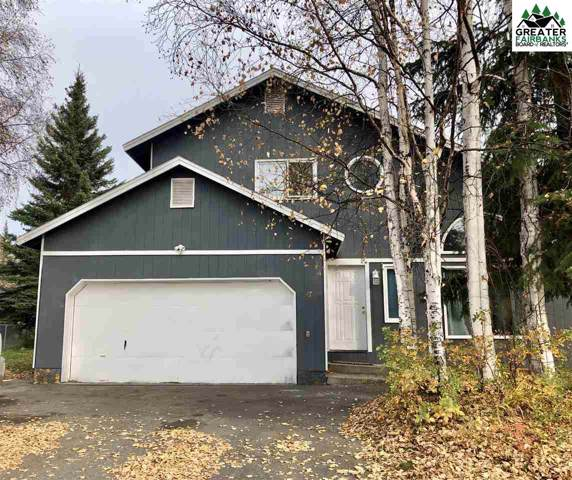 47 Steelhead Road, Fairbanks, AK 99709 (MLS #142160) :: Powered By Lymburner Realty
