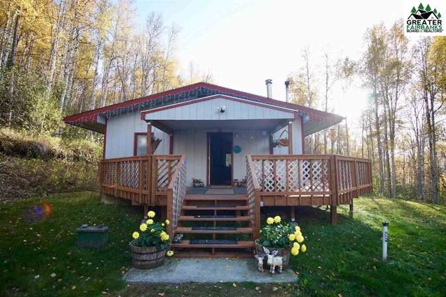 1200 S Earth Farm Court, Fairbanks, AK 99709 (MLS #142168) :: RE/MAX Associates of Fairbanks