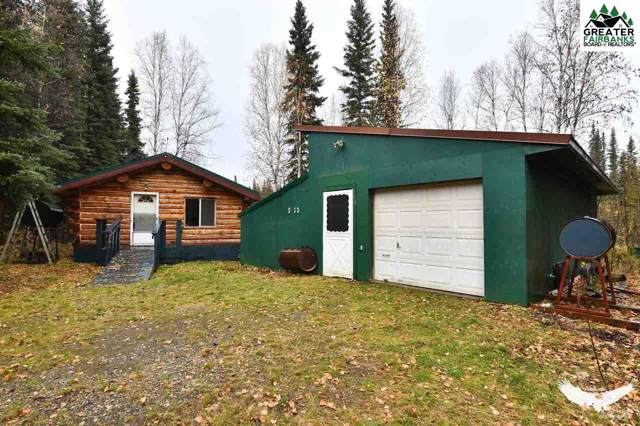 5733 Armitage Avenue, Salcha, AK 99714 (MLS #142174) :: Madden Real Estate