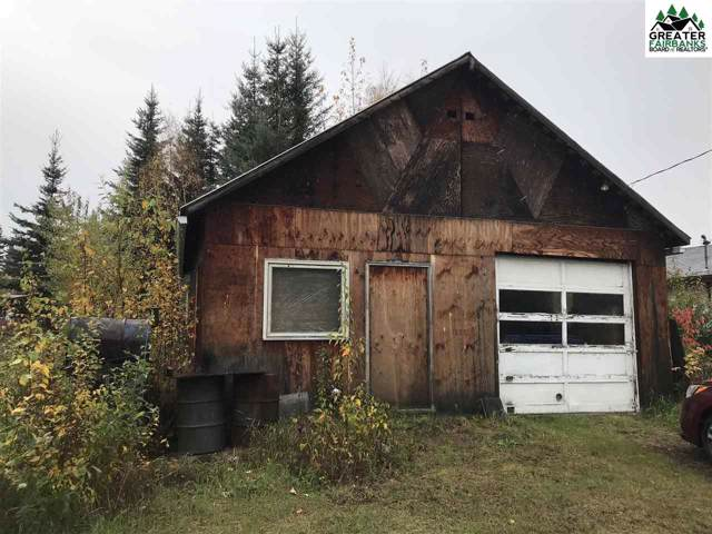 1625 Willow Street, Fairbanks, AK 99701 (MLS #142175) :: RE/MAX Associates of Fairbanks