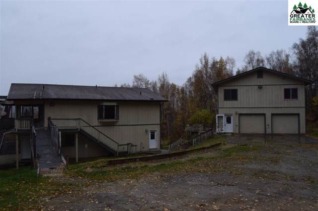 1154 Chad Street, Fairbanks, AK 99712 (MLS #142177) :: Powered By Lymburner Realty